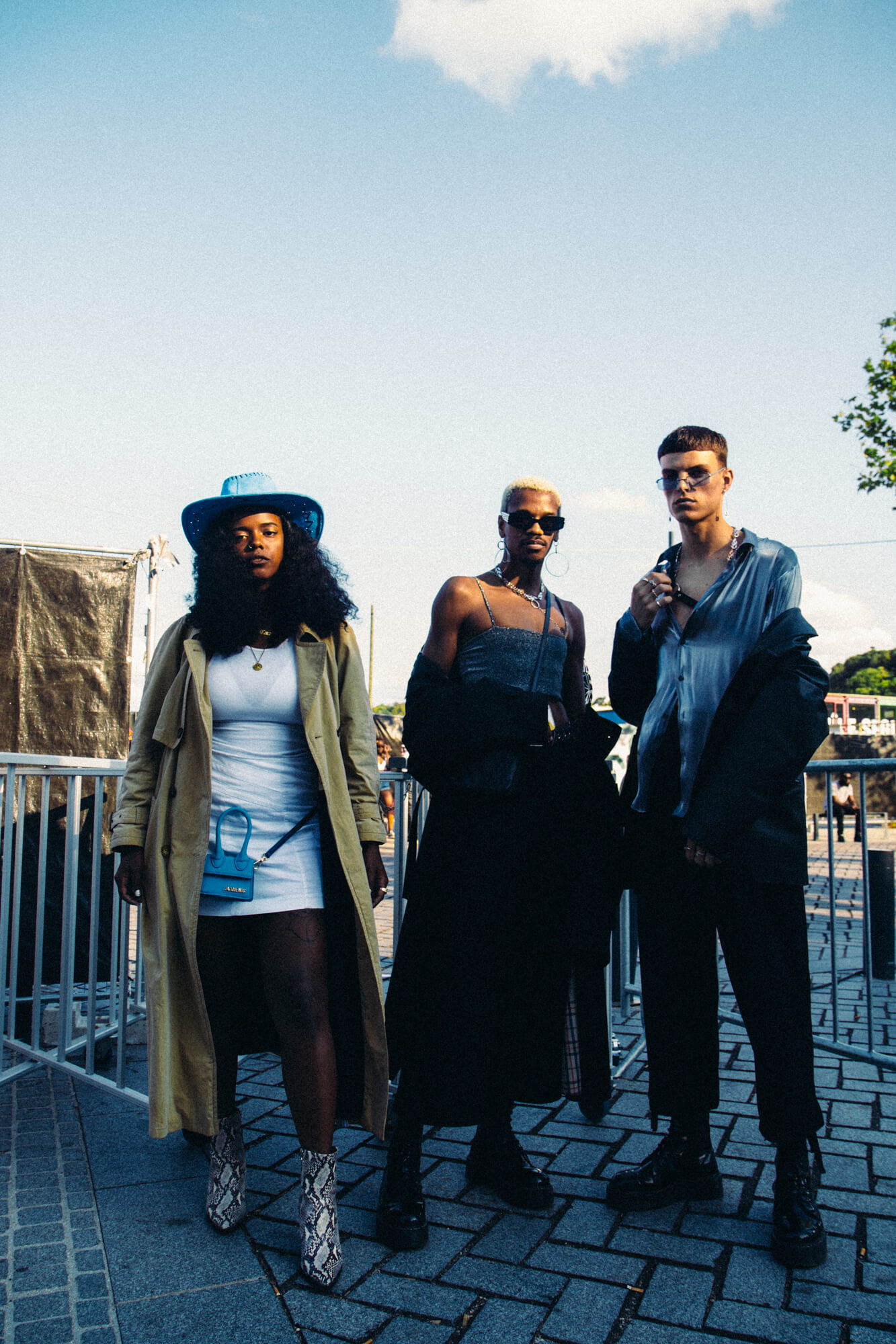 Afropunk Paris Day 2 2018 - Sidewalkkilla.com