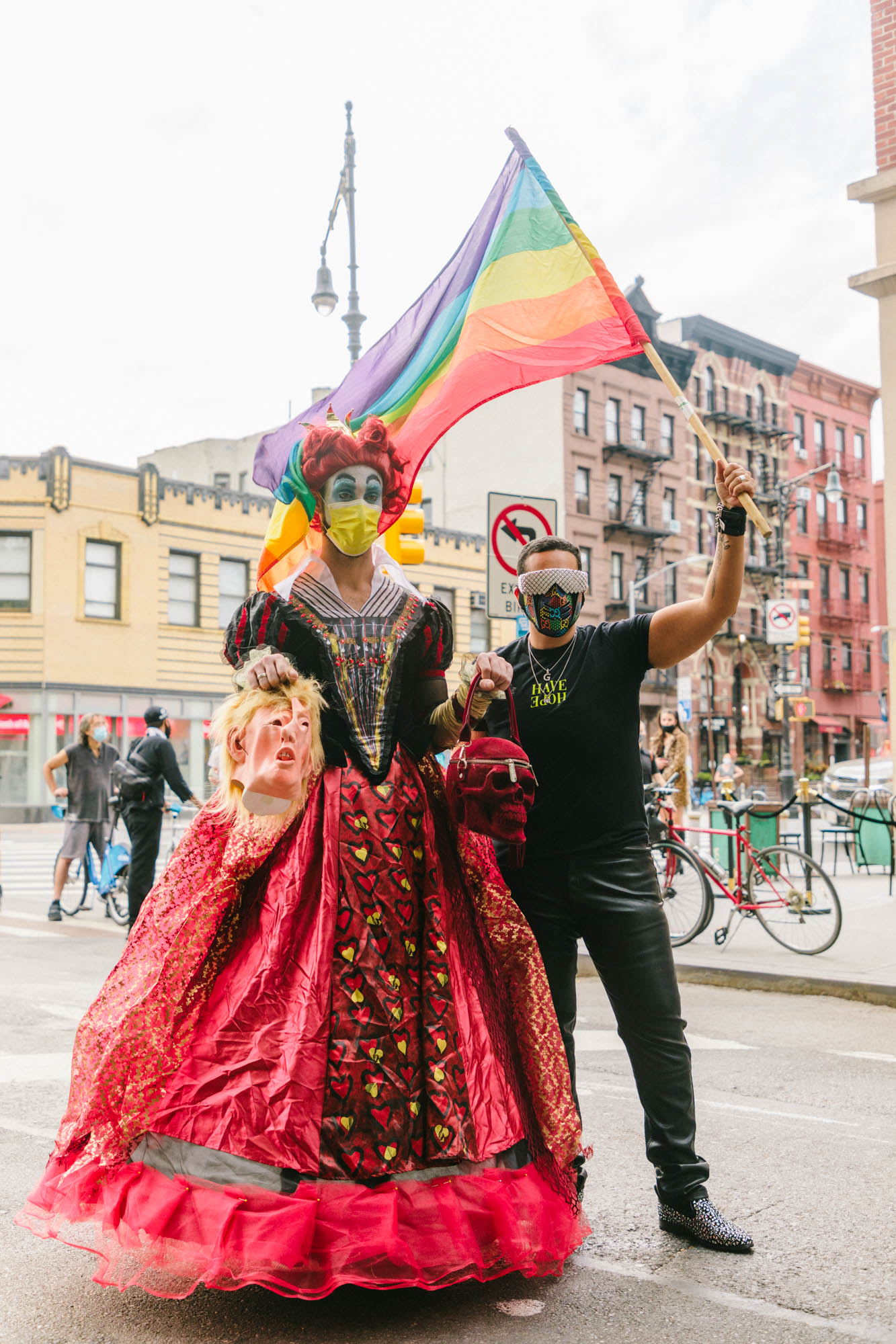 The_Stonewall_Protests - Sidewalkkilla.com